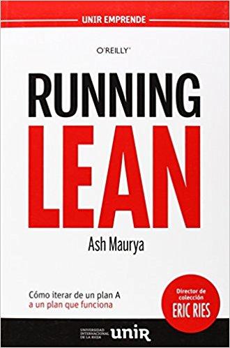 Running Lean - Angel García Infantes - Lazarus 4